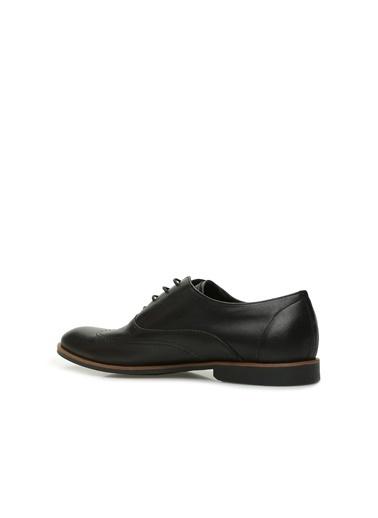 Divarese 5024363 Erkek Ayakkabı Siyah